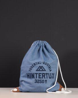 Skibuy.at - Tux Drawstring Bag