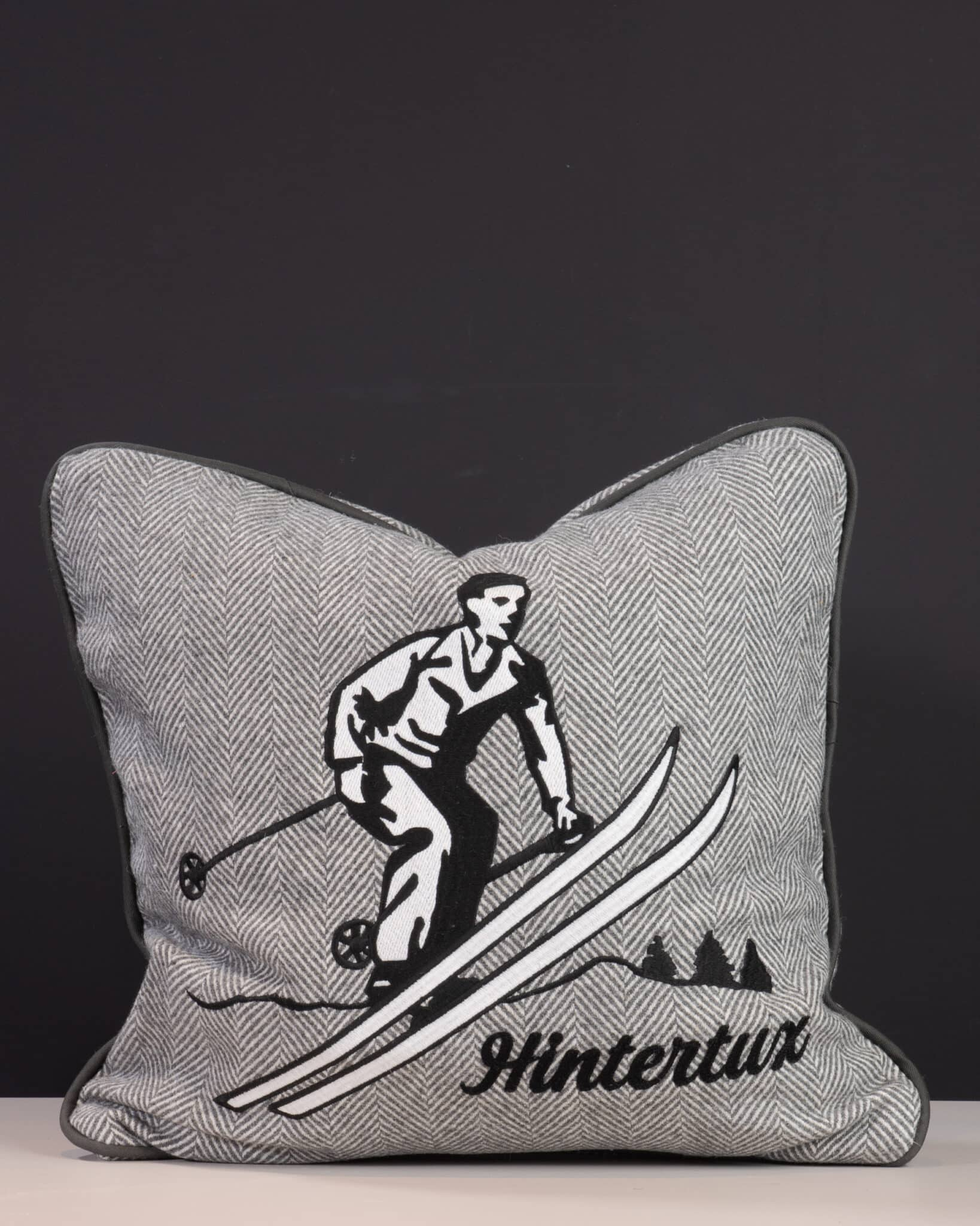 Skibuy.at - Hintertux Pillowcase